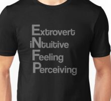 ENFP personality Unisex T-Shirt