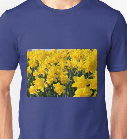 Daft about Daffs Unisex T-Shirt