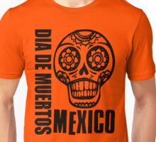 Día de Muertos-3 Unisex T-Shirt
