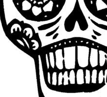 Día de Muertos-3 Sticker