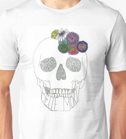 BELLE MORT Unisex T-Shirt