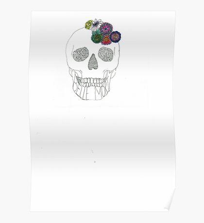 BELLE MORT Poster