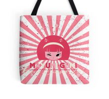 Bubble Blossom Tote Bag