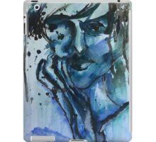 The Blue Period iPad Case/Skin