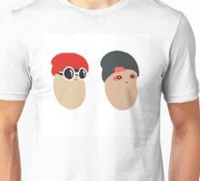tøp beans Unisex T-Shirt
