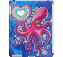 Octo Love iPad Case/Skin