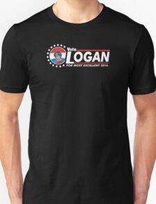 Vote Logan T-Shirt