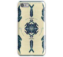 deconstruction iPhone Case/Skin