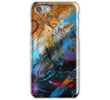 """Sacred Secrecy"" iPhone Case/Skin"