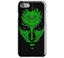 S.H.O.D.A.N iPhone Case/Skin