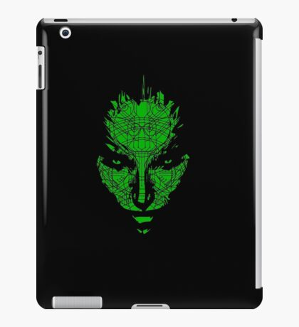 S.H.O.D.A.N iPad Case/Skin