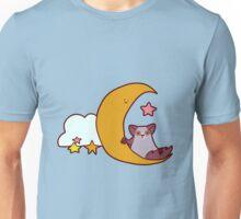 Moon Aye Aye Unisex T-Shirt
