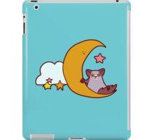 Moon Aye Aye iPad Case/Skin