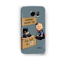 The Bat Is In Samsung Galaxy Case/Skin