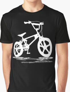 BMX Graphic T-Shirt