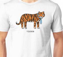 Tieger Unisex T-Shirt