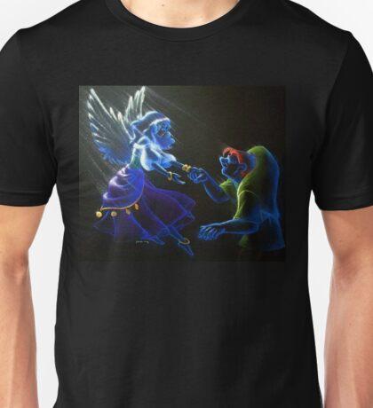Heaven's Light Unisex T-Shirt