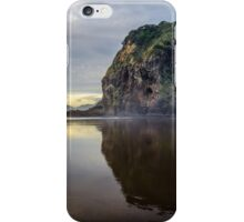 Lion Rock iPhone Case/Skin