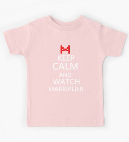 Markiplier Kids Tee
