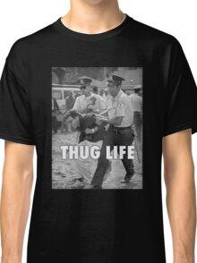 Bernie Thug Life Classic T-Shirt