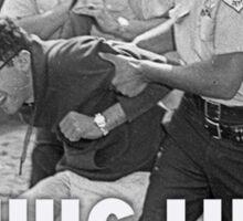 Bernie Thug Life Sticker