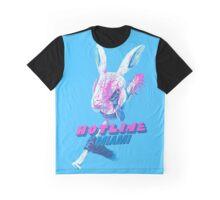 Hotline Miami Graphic T-Shirt