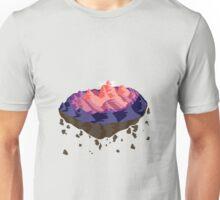 Mountain Island Unisex T-Shirt