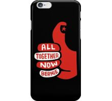 Bernie 2016 iPhone Case/Skin