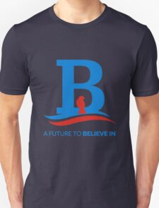 Bird of Bernie Sanders Unisex T-Shirt