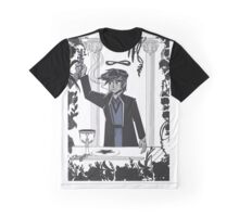The Magician Graphic T-Shirt
