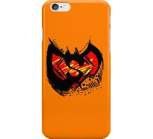 Batman vs Superman iPhone Case/Skin