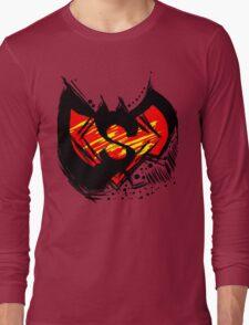 Batman vs Superman Long Sleeve T-Shirt
