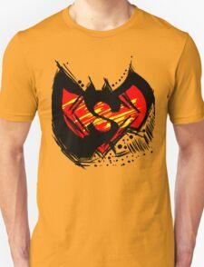 Batman vs Superman Unisex T-Shirt