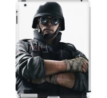 Rainbow Six Siege *Thermite* iPad Case/Skin