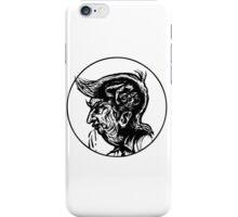 Evil Inside iPhone Case/Skin