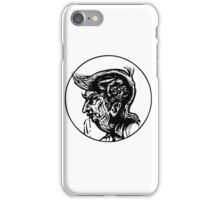 Evil Inside iPhone Case/Skin