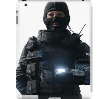 Rainbow Six Siege *Twitch* iPad Case/Skin