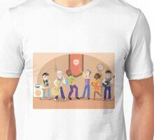Five & Dime Unisex T-Shirt