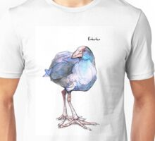 Pukeko Unisex T-Shirt