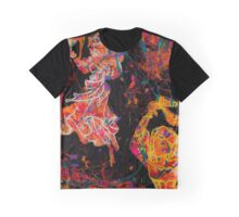 Esmeralda  Graphic T-Shirt