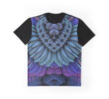 Frills Graphic T-Shirt
