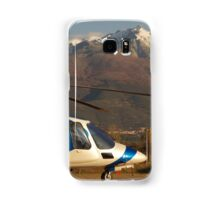 Agusta A109S Samsung Galaxy Case/Skin