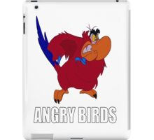 Angry Birds iPad Case/Skin