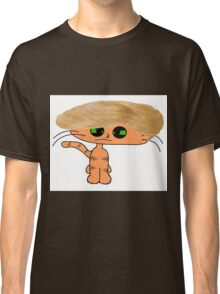 Another Bad Hair Day Classic T-Shirt