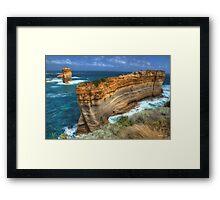 Razorback - Limited Edition Print 1/10 Framed Print