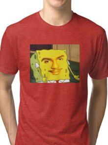 CarlBob BanksPants Tri-blend T-Shirt