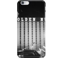 Las Vegas 1980 iPhone Case/Skin