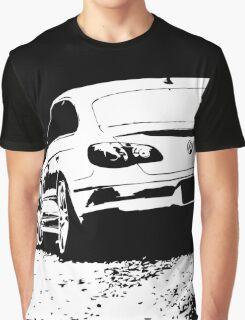 VW - CC (full image) Graphic T-Shirt