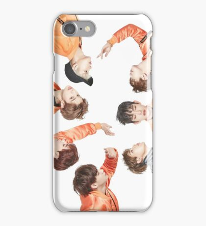 GOT7 - Fly Members iPhone Case/Skin