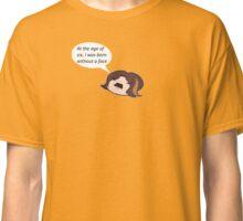 Arin's sad childhood Classic T-Shirt
